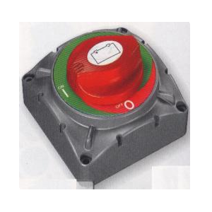 Battery switch (BEP)_code00131