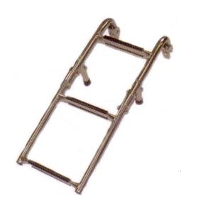 Folding Ladder 2 + 1 SST