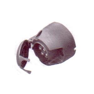 Large 7 pin Socket plastic - Female