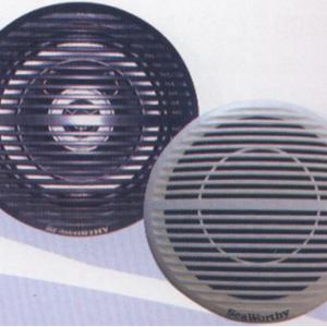 Marine Speaker Flush Mount Waterproof