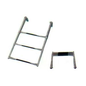 Over Platform wide ladder SST