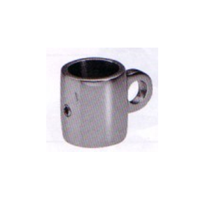 Stanchion Sleeve with Eye SST