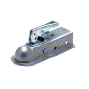 Trailer Coupler Mechanical - Shelby