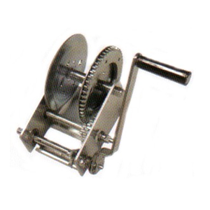 Trailer Manual Winches