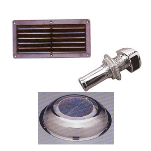 Ventilation & Fittings