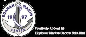 Edaran Marin Centre Sdn Bhd